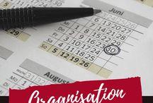 • ORGANISATION ➸ Productivité, Motivation, Gestion du temps, Astuces... / Organisation, Productivité, Gestion du temps, Entrepreneurship, Astuces...