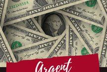 • ARGENT ➸ Astuces, Finances, Budget, Revenus, Economies...