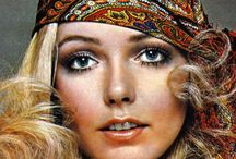 1970's glamour