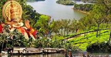 Best places in Kerala / Kerala, a state on India's tropical Malabar Coast, has nearly 600km of Arabian Sea shoreline. It's known for its palm-lined beaches and backwaters, a network of canals. Inland are the Western Ghats, mountains whose slopes support tea, coffee and spice plantations as well as wildlife. National parks like Eravikulam and Periyar, plus Wayanad and other sanctuaries, are home to elephants, langur monkeys and tigers.