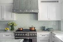 Backsplash Ideas / Backsplash, Backsplash tiles, Kitchen Backsplash, Tile for Backsplash, Back splash, tiles, beautiful backsplash, kitchen remodel