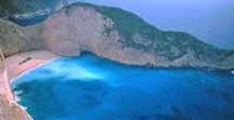 Isole e Spiagge da Sogno