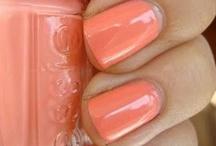 nail polish / by Dionne Davis