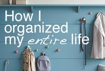 Clean&Organized / by Dionne Davis