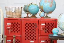 inspiration: boys rooms / by Brooke Waite @ Design Stash
