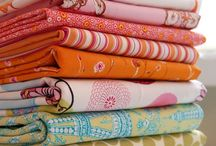 projects: sew / by Brooke Waite @ Design Stash