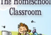 Homeschool Blogs I Love / by Honey Brown