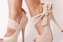 love: shoes / by Brooke Waite @ Design Stash