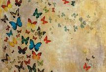 Cosas para mi pared / by Pam Bando