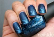 Nail Polish - Nail Art / by Marianne