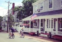 Century House, Nantucket / Classic independent Nantucket bed and breakfast. Historic, authentic, charming, in the heart of Nantucket Island within walking distance to the beaches and the town. http://www.centuryhouse.com