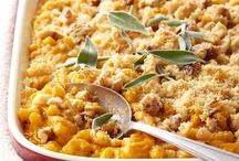 Food - Main Dish