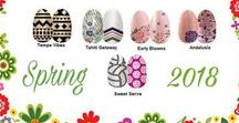 Nails / nails, colorstreet