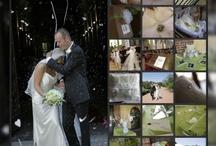 I miei lavori per matrimonio