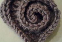 Uncinetto e maglia - imparerò?