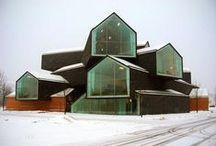 #museum | Museum / #museum #architecture #interiordesign #space
