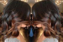 Hair & Beauty / by Diana Tarnowski