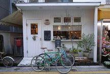 restaurants / by Susanne Hoffmann