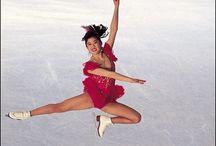 Olympics / by Lois Dogey
