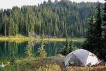 Camping...other