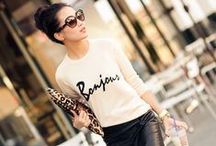 Fashion Blogger Looks
