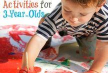 Activities for my Girls / by Sarah Lovett
