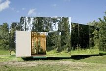 #pavillon | Pavillon / #pavillon #architecture #interiordesign #smallspace
