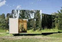 #pavillon | Pavillon / #pavillon #architecture #interiordesign #smallspace