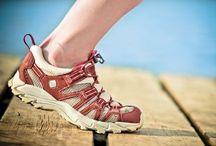 Running / by Sharon Koski