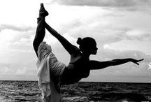 Yoga & Meditation / by Sharon Koski