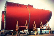 The Nose Job / by Maersk Line