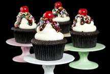 Cupcakes / by Laurie Myers