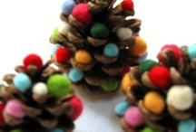 Christmas Crafts / by Laurie Myers