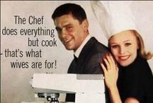 Vintage Advertisments