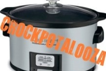 Crock Pot Meals / by Laurie Myers