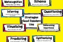 Reading Workshop / by Christina Yang