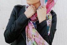 Hijabi Inspiration