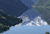 Travel Inspiration: Norway