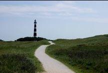 Travel Inspiration: The Netherlands