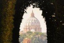 Travel Inspiration: Italy