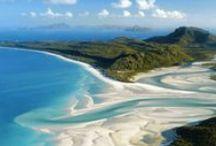 Travel Inspiration: Australia