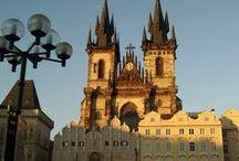 Travel Inspiration: Czech Republic