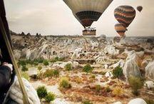 Travel Inspiration: Turkey