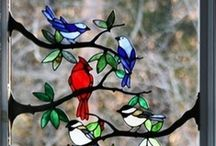 Creativity - Stained Glass