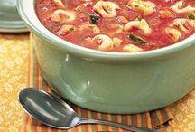 i♥ F O O D || soups