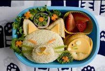 i♥ F O O D || kid lunches