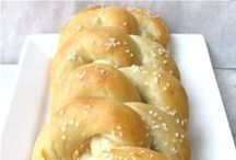 i♥ F O O D || breads & muffins