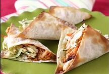 i♥ F O O D || tacos & enchiladas / holè!