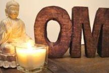 Yoga/Meditation/Om