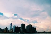 Exploring New York City / What to see and tips for your trip to New York City